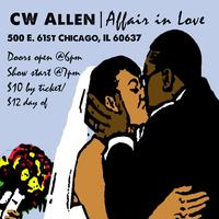 Affairs In Love With CW Allen
