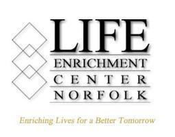 The Life Enrichment Center's 5th Annual Golf Classic