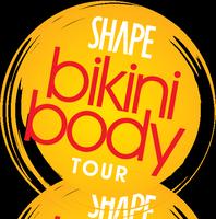 2011 SHAPE Bikini  Body Tour - Santa Monica