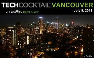 Tech Cocktail's Vancouver Summer Mixer & Innovation...