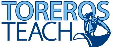 Toreros Teach!