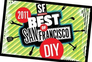 SF Weekly's Best of San Francisco 2011 Party