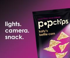 popchips katy perry pop up movie at siff