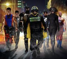 DecaturDocs: Superheroes