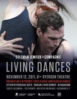 Living Dances