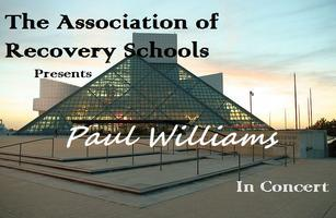 Paul Williams in Concert - The Rock & Roll Hall of...
