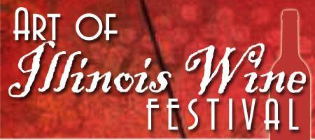4th Annual Art of Illinois Wine Festival