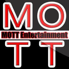 MOTT Entertainment  logo
