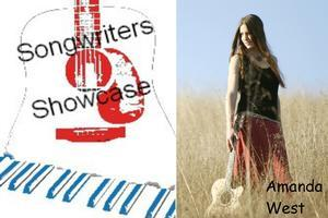 Songwriters Showcase with Amanda West, The Coffis...