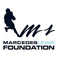 Marcedes Lewis Foundation Casino Night 2012