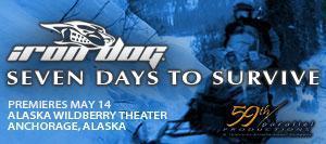2011 Iron Dog Movie Premiere