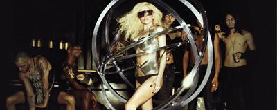 FunMeetup Presents LADY GAGA LIVE