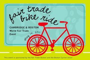 Fair Trade Bike Ride