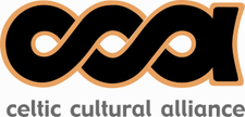 Celtic Cultural Alliance logo