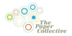 The Paper Collective Launch Party & CHAW Fundraiser -...