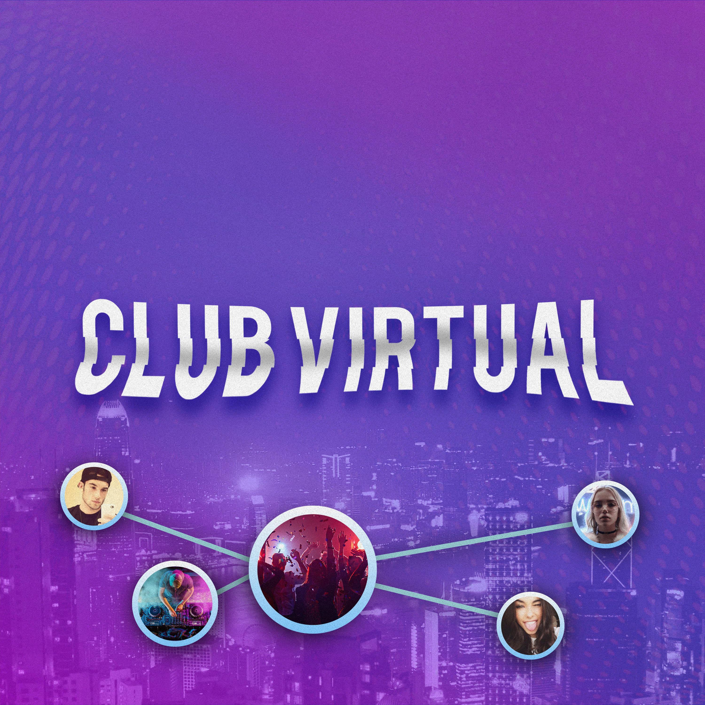 Virtual Glow Party | Zoom + Twitch | Winnipeg Sat June 6