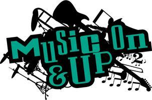 Copy of Music On & Up- 14 & Under Showcase