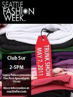 Seattle Fashion Week 2011 Spring Trunk Show- $5 off...