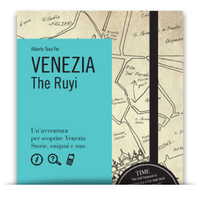 The Ruyi Venezia. Il ritorno - Una sfida alla scoperta...