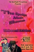 The Spotlight Music Showcase Universal Edition