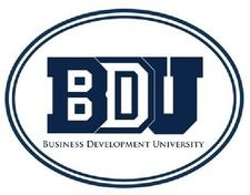 Business Development University  logo