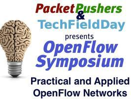 Applied OpenFlow Symposium
