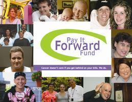 Pay It Forward Fund's Summer Walk 2011