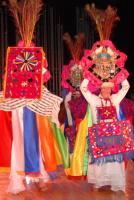 Family Arts Festival: Ecuadorian Cultural Village