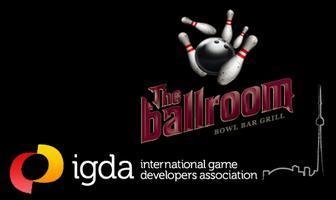 IGDA Toronto Spring Gala Social