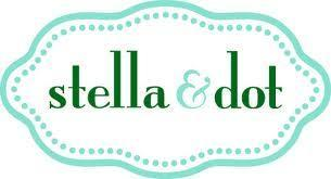 Sips & Spring Bling: Stella & Dot Trunk Show Launch...