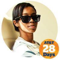 AT&T 28 Days Raleigh/ Durham