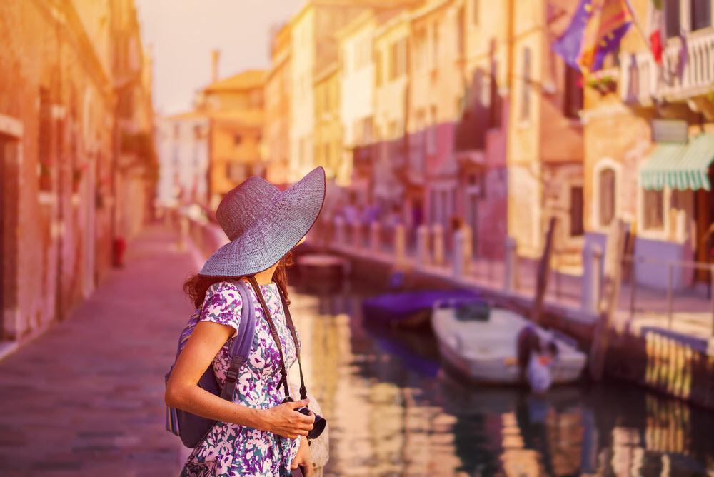 Taste of Italy: Beginning Italian for Travellers - Term 3