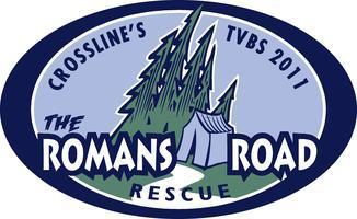 "The ""ROMANS ROAD RESCUE"" TVBS 2011"