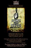Forks Over Knives film screening