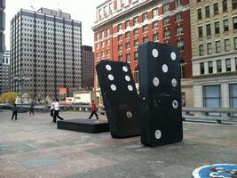 FREE Scavenger Hunt in Center City! Philly: The Game...