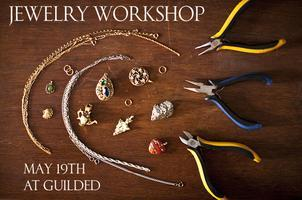 Jewelry Workshop