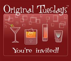 ORIGINAL Third Tuesdays St. Petersburg Networking...