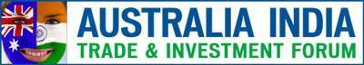 Australia India Trade & Investment Forum 2011