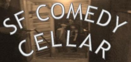 Kurt Weitzmann at SF Comedy Cellar