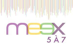 MEEX 5 à 7  « Networking event for consultants &...