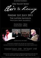 One Night with Elvis & Kenny Rogers