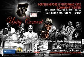 The HBIYD?! Unity Concert (formerly JFly Birthday Bash)