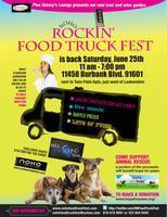 NoHo Rockin' Food Truck Fest