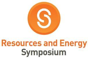 Resources and Energy Symposium - For Locals