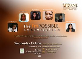 The I'mPOSSIBLE. conversation