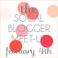 SoCal Blogger Meet-Up