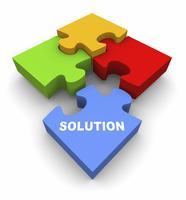 The Solution Weekend - Orange County,  October 15th...
