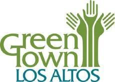 GreenTown Los Altos Bike, Walk, Win! Party