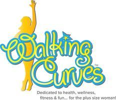 Walking Curves™ World Largest Fitness Class for Plus...