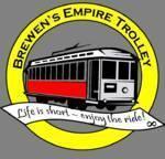 Brewen's Empire Trolley - Triple B